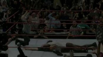 WWE Network TV Spot, 'The Monday Night War' - Thumbnail 6