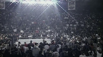 WWE Network TV Spot, 'The Monday Night War' - Thumbnail 7