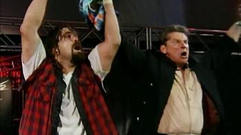 WWE Network TV Spot, 'The Monday Night War' - Thumbnail 9