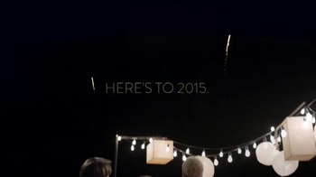 Johnnie Walker TV Spot, 'The First Step of a New Year' Song by Human - Thumbnail 9