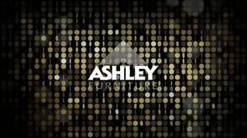 Ashley Furniture Homestore New Year's Saving Bash TV Spot, 'Celebrate' - Thumbnail 1