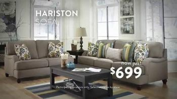 Ashley Furniture Homestore New Year's Saving Bash TV Spot, 'Celebrate' - Thumbnail 3