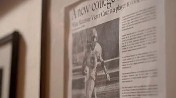 NFL Play 60 TV Spot, 'Victor Cruz' [Spanish] - Thumbnail 5