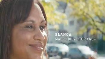 NFL Play 60 TV Spot, 'Victor Cruz' [Spanish] - Thumbnail 7