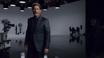 DIRECTV TV Spot, 'Overly Paranoid Rob Lowe' Featuring Rob Lowe - Thumbnail 1