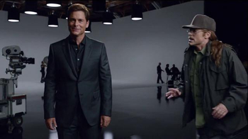 DIRECTV TV Spot, 'Overly Paranoid Rob Lowe' Featuring Rob Lowe - Thumbnail 2