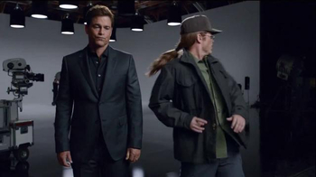 DIRECTV TV Spot, 'Overly Paranoid Rob Lowe' Featuring Rob Lowe - Thumbnail 3