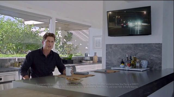 DIRECTV TV Spot, 'Overly Paranoid Rob Lowe' Featuring Rob Lowe - Thumbnail 4