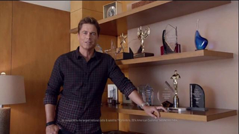 DIRECTV TV Spot, 'Overly Paranoid Rob Lowe' Featuring Rob Lowe - Thumbnail 8