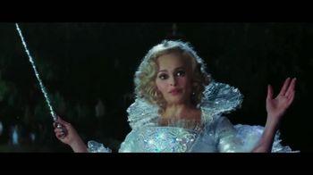 Cinderella - Alternate Trailer 1