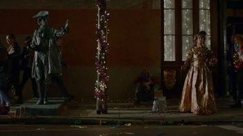 TurboTax TV Spot, 'Taxes Done Right: Mardi Gras Statues'