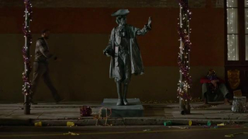 TurboTax TV Spot, 'Taxes Done Right: Mardi Gras Statues' - Thumbnail 1
