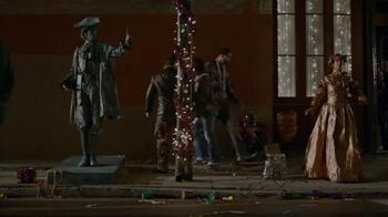 TurboTax TV Spot, 'Taxes Done Right: Mardi Gras Statues' - Thumbnail 2