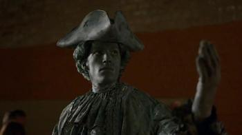 TurboTax TV Spot, 'Taxes Done Right: Mardi Gras Statues' - Thumbnail 3