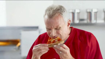 Papa John's TV Spot, 'Go Two for Pizzas' Featuring Peyton Manning - Thumbnail 4