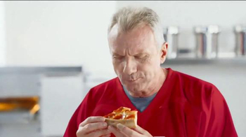 Papa John's TV Spot, 'Go Two for Pizzas' Featuring Peyton Manning - Thumbnail 5