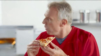 Papa John's TV Spot, 'Go Two for Pizzas' Featuring Peyton Manning - Thumbnail 6