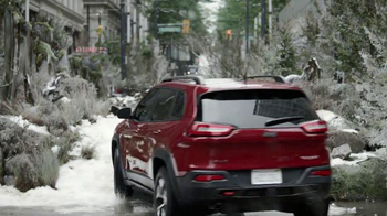 Jeep TV Spot, 'Detour' - Thumbnail 5