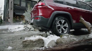 Jeep TV Spot, 'Detour' - Thumbnail 8