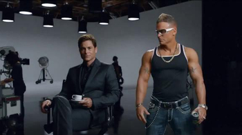 DIRECTV TV Spot, 'Meathead Rob Lowe' Featuring Rob Lowe - Thumbnail 2