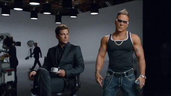 DIRECTV TV Spot, 'Meathead Rob Lowe' Featuring Rob Lowe - Thumbnail 3