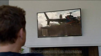 DIRECTV TV Spot, 'Meathead Rob Lowe' Featuring Rob Lowe - Thumbnail 4