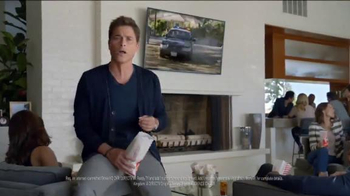 DIRECTV TV Spot, 'Meathead Rob Lowe' Featuring Rob Lowe - Thumbnail 7