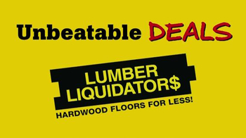 Lumber Liquidators TV Spot, 'Goodbye Dingy Carpet' - Thumbnail 3