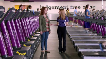 Planet Fitness Join Our Planet January TV Spot, 'Booty Shorts' - Thumbnail 6
