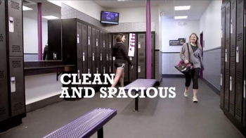 Planet Fitness Join Our Planet January TV Spot, 'Booty Shorts' - Thumbnail 7