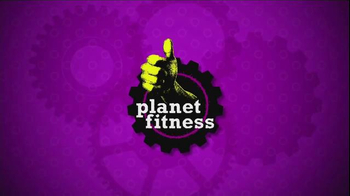 Planet Fitness Join Our Planet January TV Spot, 'Booty Shorts' - Thumbnail 8