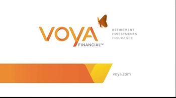 Voya Financial TV Spot, 'BBQ' - Thumbnail 10