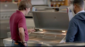 Voya Financial TV Spot, 'BBQ'