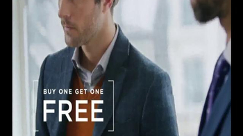 Men's Wearhouse New Year's Sale TV Spot, 'New Year, New Look' - Thumbnail 6