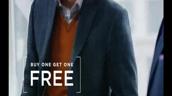 Men's Wearhouse New Year's Sale TV Spot, 'New Year, New Look' - Thumbnail 7