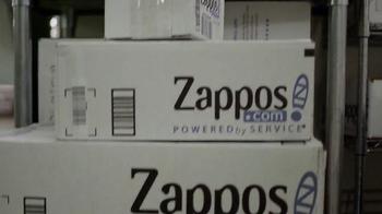 Zappos TV Spot, 'Not Just a Customer' - Thumbnail 1