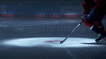 GEICO TV Spot, 'Over Ice' - Thumbnail 1