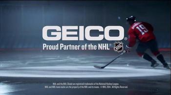 GEICO TV Spot, 'Over Ice' - Thumbnail 7