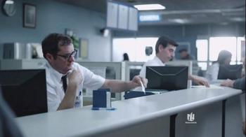 Nationwide Insurance TV Spot, 'Toddler' Song by Ben Folds, Regina Spektor - Thumbnail 2