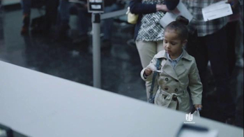 Nationwide Insurance TV Spot, 'Toddler' Song by Ben Folds, Regina Spektor - Thumbnail 3