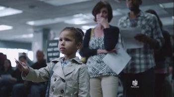 Nationwide Insurance TV Spot, 'Toddler' Song by Ben Folds, Regina Spektor - Thumbnail 4