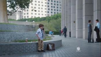 Nationwide Insurance TV Spot, 'Toddler' Song by Ben Folds, Regina Spektor - Thumbnail 5