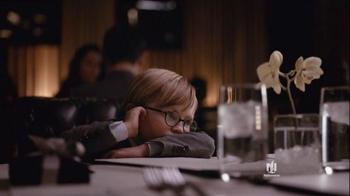 Nationwide Insurance TV Spot, 'Toddler' Song by Ben Folds, Regina Spektor - Thumbnail 7
