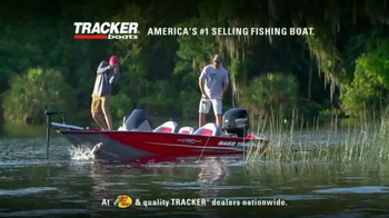 Bass Pro Shops After Christmas Sale TV Spot, 'Great Boats' - Thumbnail 9