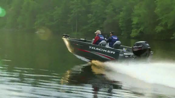 Bass Pro Shops After Christmas Sale TV Spot, 'Great Boats' - Thumbnail 4