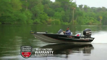 Bass Pro Shops After Christmas Sale TV Spot, 'Great Boats' - Thumbnail 6