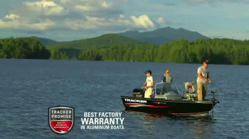 Bass Pro Shops After Christmas Sale TV Spot, 'Great Boats' - Thumbnail 7