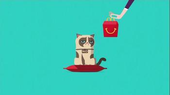 McDonald's TV Spot, 'Archenemies' Song by MoZella - Thumbnail 10