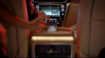 2015 Nissan Murano TV Spot, 'Be My Guest' - Thumbnail 2