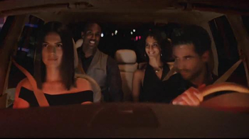 2015 Nissan Murano TV Spot, 'Be My Guest'
